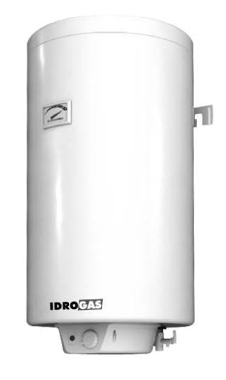 Fontaneria gil instalaciones de gas calefacci n aire - Termo 30 litros ...